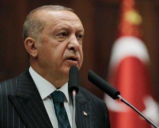 Başkan Erdoğan'dan '17 Ağustos' mesajı