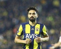 Galatasaray yerli 8 numara arıyor!