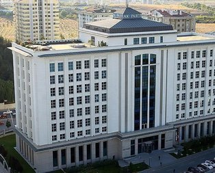 AK Partiden Bahçelinin af açıklamalarına yanıt