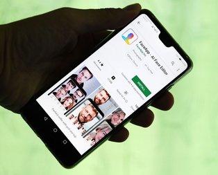 Sahte FaceApp uygulaması tehlike saçıyor!
