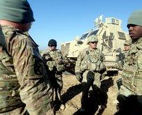 Suudi Arabistan'dan Amerikan kuvvetlerine onay çıktı!