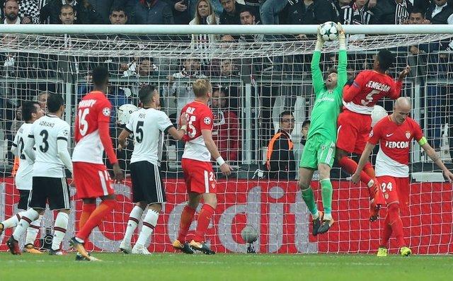 İşte Beşiktaşın bu sezon kırdığı rekorlar