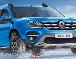 Dacia sıfır araba için açıklandı: 2022 yılı Ocak ayına kadar hiç ödeme yapılmayacak! Renault, Peugeot, Kia, Opel, Ford, Fiat araba kampanyaları...