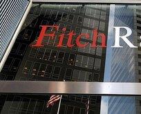 Fitch'ten Türk bankalarına övgü dolu sözler!