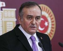 MHP'li Akçay'dan İP'li Türkkan'a sert tepki