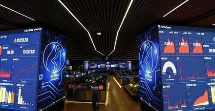 Borsa İstanbul son 4 ayın zirvesinde