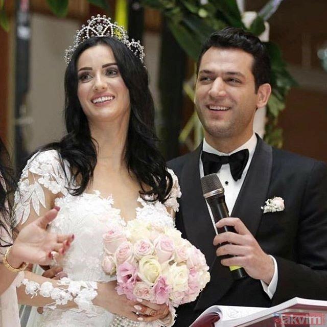 Murat Yıldırım'ın model eşi Imane Elbani hayal kırıklığına uğrattı! Makyajsız hali 'yok artık' dedirtti