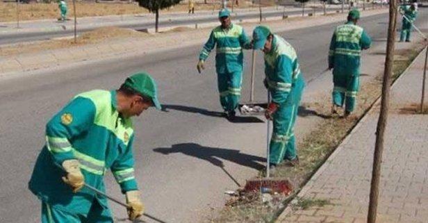 18 farklı belediye işçi personel ve memur alımı yapıyor