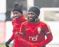 Cavanda'ya Süper Lig'den talip çıktı