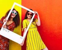 Moda dünyasında 2022'nin renk trendleri belirlendi! Hangi renkler moda olacak?