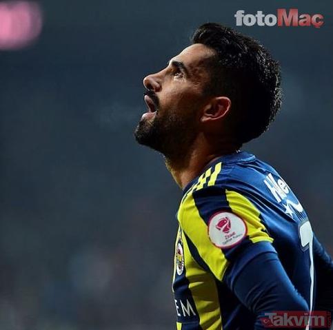 Sergen Yalçın bombayı patlattı! Yeni Malatyaspor yıldız golcüyü aldı (Son dakika transfer haberleri)
