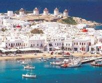 Yunanistan satılık