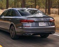 İşte 2020 model Volkswagen Passat!