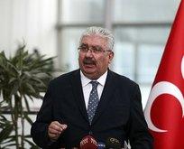 Kılıçdaroğlu ve İmamoğlu'na çok ağır sözler!