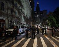 New York bir aylık işgâlden kurtarıldı