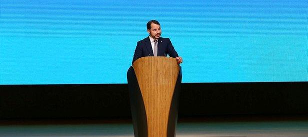 Berat Albayrak: Türkiye, Azerbaycanın enerji yatırımlarını büyütmeye devam edecek