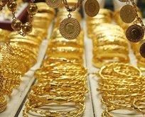 Kapalıçarşı altın fiyatları son durum! Anlık 18-22 ayar bilezik, tam, yarım, çeyrek altın fiyatları! 19 Ağustos