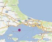 Deprem, büyük İstanbul depreminin habercisi mi?