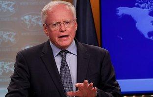 ABD ile terör örgütü PYD'liler arasında görüşme