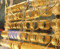 Altın yönünü yukarı çevirdi! İşte güncel fiyatlar