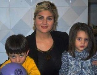 Sibel Can ve kızı Melisa Ural ve oğlu Engincan Ural hayrete düşürdü! Melisa Ural giderek annesine benziyor