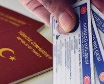 Pasaport ve ehliyetlerde yeni dönem