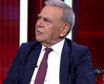 Aziz Kocaoğlu: CHPnin politika üretecek bir mutfağı yok