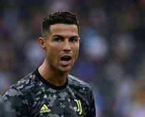 Ronaldo hangi takıma transfer oldu?