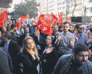CHP'de liste isyanı