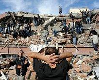 Van depremi 7. yılında!