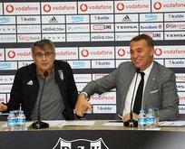 Beşiktaş'ta neler oluyor?
