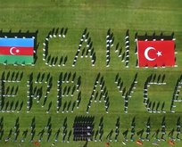 MSB'den 'Can Azerbaycan' klibi