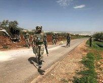 İşte Afrin'de etkisiz hale getirilen terörist sayısı