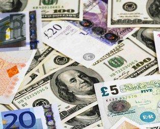 Dolar düşüşe geçti! İşte dolar ve euro alış satış fiyatı