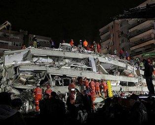 SON DAKİKA: İzmir'de 68 saat sonra bir mucize daha! İşte deprem bölgesinden son dakika haberleri...