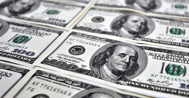 Faiz kararı sonrası dolar ne kadar oldu? 15 Nisan dolar kuru! Dolar kaç TL?