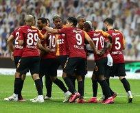 Lemina Galatasaray'da kalacak mı?