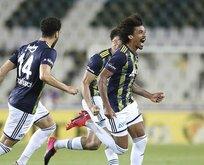Fenerbahçe'de limit operasyonu