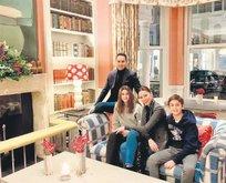 Aile boyu Londra
