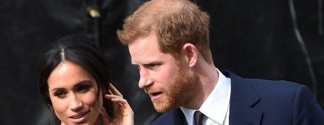 Kraliyet gelini Meghan Markle'ın eski eşi Trevor Engelson ile boşanma nedeni ortaya çıktı!