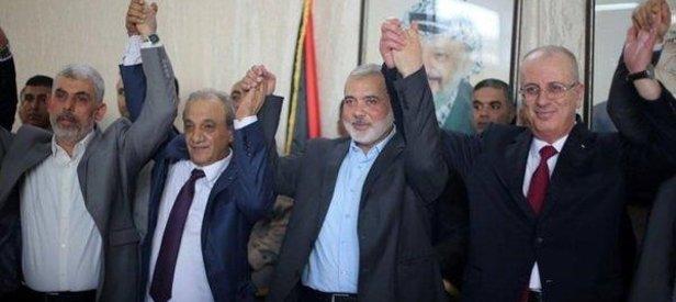 Hamas ve Fetihten kritik karar! Açıkladılar...