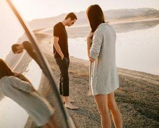 Rüyada eski sevgili görmek ne anlama gelir? | Rüyada eski sevgiliyle sarılmak, konuşmak neye işarettir?
