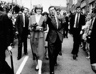 Lady Diana hakkında şaşırtan gerçek ortaya çıktı! İşte Prenses Diana'nın hiç görmediğiniz o hali...