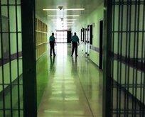 FETÖ cezaevinde isyan için bakın ne yapmış