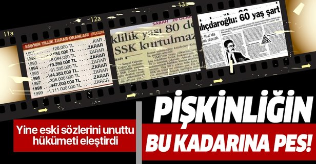 O sözlere AK Parti'den sert tepki!