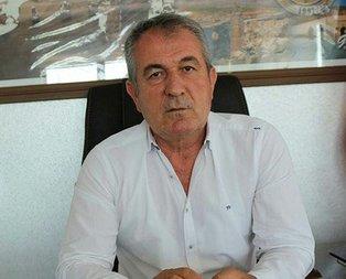 HDP'li başkan görevden alındı