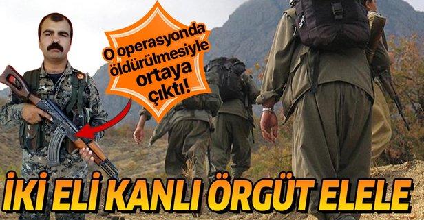 PKK ve MLKP'den terör kardeşliği!