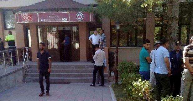 Erzincanda kavga! 4 kişi hayatını kaybetti