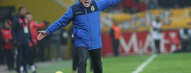 Fenerbahçe teknik direktörü Ersun Yanal o isimlerin üstünü çizdi