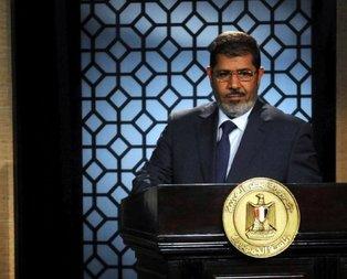 Mursi'nin ölüm nedeni belli oldu